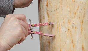 Krok I - Rysowanie kółek